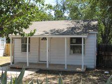 216 N Roe St, White Settlement, TX 76108