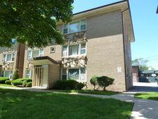 3166 W Meadow Lane Dr Apt 14, Merrionette Park, IL 60803
