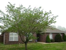310 Eclipse St, Lowell, AR 72745