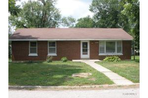5312 Marion St, Russellville, MO 65074