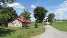590 Route 37, Goreville, IL 62939