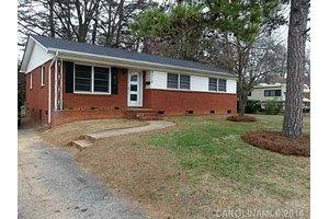 4312 Butler Rd, Charlotte, NC 28208