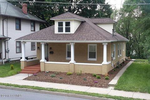 308 Mahoning St, Milton, PA 17847