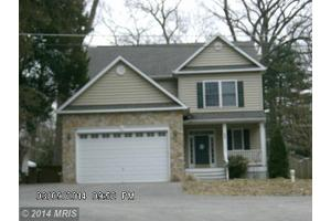 607 Cedarwood Ln, Crownsville, MD 21032