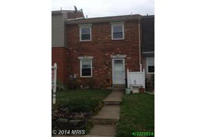19 Boileau Ct, Middletown, MD 21769