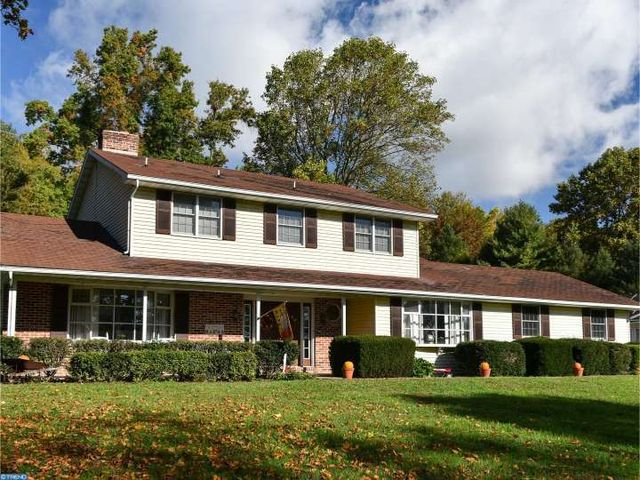 528 bulltown rd elverson pa 19520 home for sale and