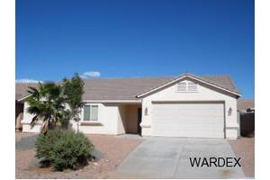 3156 N Tanner St, Kingman, AZ 86401