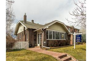 1221 S Ogden St, Denver, CO 80210
