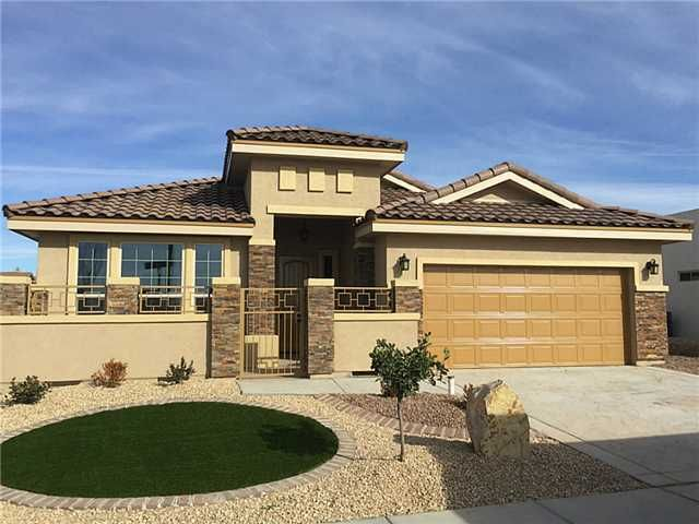 12201 chapel hill rd el paso tx 79928 home for sale for New housing developments in el paso tx