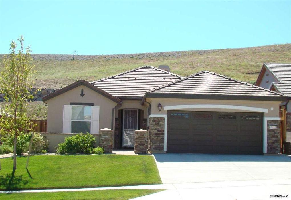 1745 Trail Creek Way Reno, NV 89523