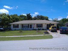 12680 Eddington Rd, Spring Hill, FL 34609