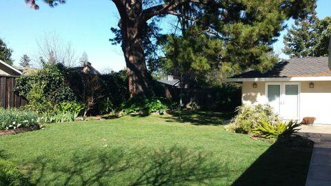 632 Teresi Ln, Los Altos, CA 94024
