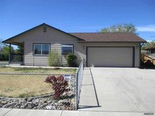 1468 Kathy Way, Gardnerville, NV 89460