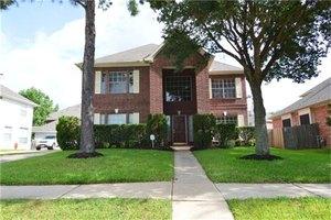 15330 Foster Springs Ln, Houston, TX 77095