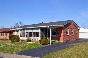 2188 Cypress Dr, Lexington, KY 40504