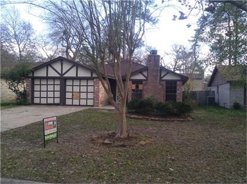 5014 Fitzwater Dr, Spring, TX