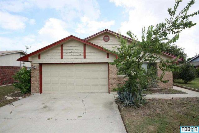 2412 Lago Trl, Killeen, TX 76543 Main Gallery Photo#1