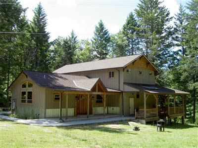 5525 Deer Creek Rd, Selma, OR