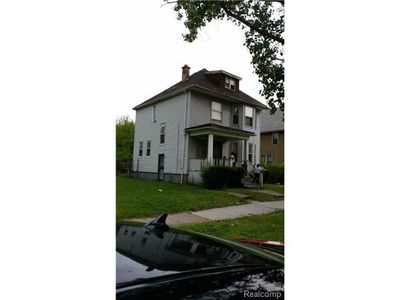 3451 Baldwin St, Detroit, MI 48214