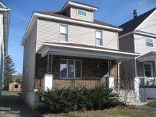 512 E Grant St, Olyphant, PA 18447