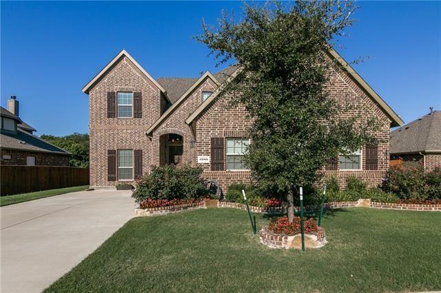 3985 Enclave Ln Rowlett, TX 75089