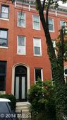 1611 Bolton St, Baltimore, MD 21217