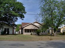 517 S Daugherty Ave, Eastland, TX 76448