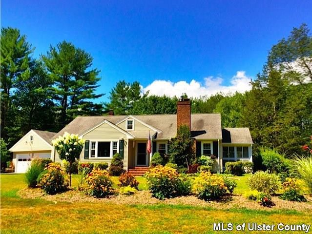 371 zena rd woodstock ny 12498 home for sale and real for Homes for sale in woodstock