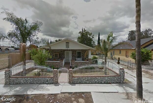 Dr. Edward T Perry Jr. - San Bernardino CA, Family Practice