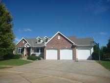 4911 Linden Drive Pl, Kearney, NE 68847