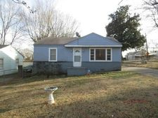 2818 Denson Ave, Knoxville, TN 37921