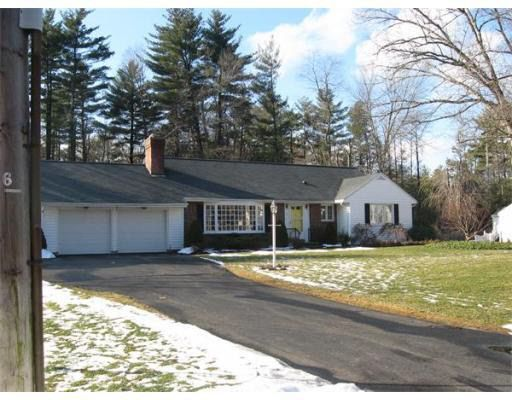 10 W Colonial Rd, Wilbraham, MA 01095