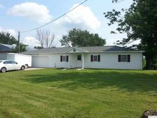 2112 N 1210th Ave, Camp Point, IL 62320