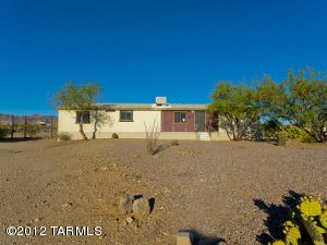 9794 W Calle Cibeque, Tucson, AZ