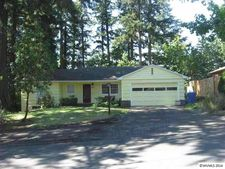 275 Forest Hills Way Nw, Salem, OR 97304