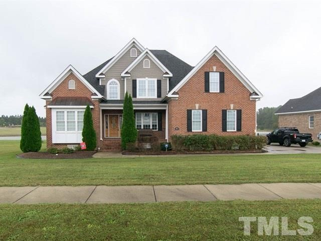1009 black river dr zebulon nc 27597 home for sale and