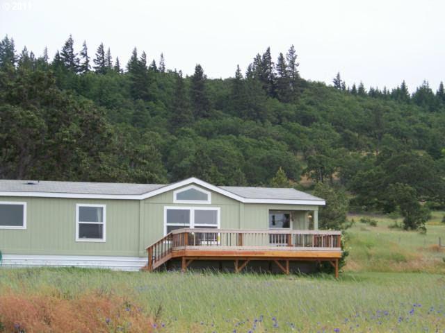 Cool 960 Quartz Dr Mosier Or 97040 Home Interior And Landscaping Oversignezvosmurscom