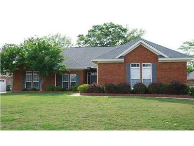 50 Wilder Way, Millbrook, AL