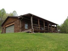 35548 Vickers Rd, Union Furnace, OH 43158