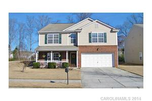 9422 Swallow Tail Ln, Charlotte, NC 28269