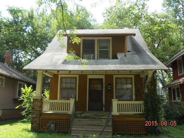 2019 Sw Buchanan St Topeka Ks 66604 Home For Sale And