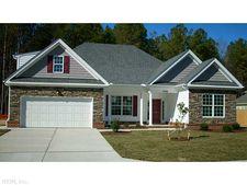 Lot152 Elisha Sanders Ln, Chesapeake, VA 23320