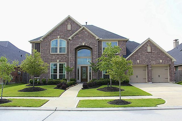 13419 Breakwater Path Loop Houston Tx 77044