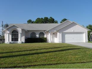 516 Se Felix Ave, Port Saint Lucie, FL