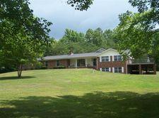 1010 Higgins Branch Rd, Gray, KY 40734