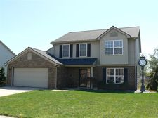 104 Carriage Ln, Midway, KY 40347