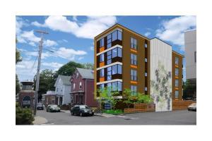 18 White St # 3, Cambridge, MA 02140