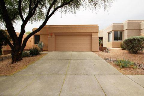 7384 E Calle Hospedero, Tucson, AZ 85715