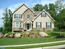 1027 Victor Dr, East Greenville, PA 18041