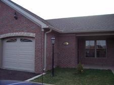 3026 Squire Ln, Evansville, IN 47715